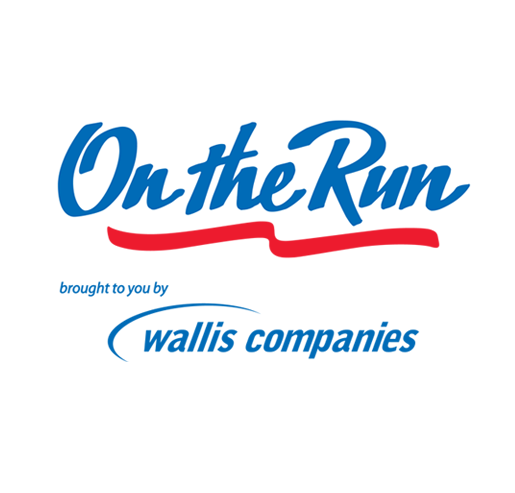 Corporate Sponsor On the Run a Wallis Company